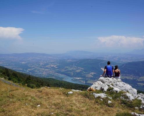Trail de France